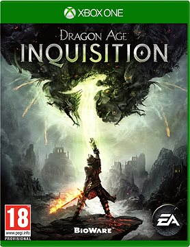 Dragon Age 3: Inquisition - Xbox One