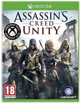 Assassin's Creed: Unity CZ - Special Edition - Xbox One