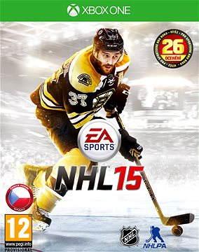 Xbox One - NHL 15 CZ