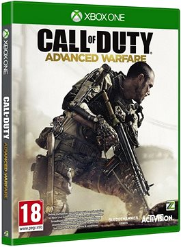 Call Of Duty: Erweiterte Warfare - Xbox One