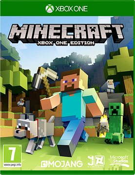 Xbox One - Minecraft (Xbox One Edition)