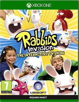 Xbox One - Rabbids Invasion