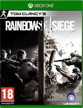 Xbox One - Tom Clancys Rainbow Six: Siege