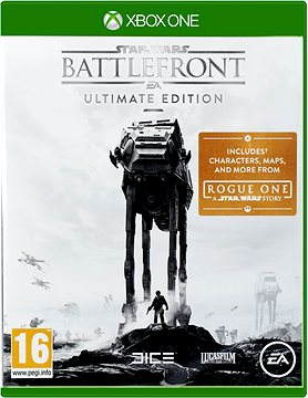 Star Wars: Battlefront Ultimative Edition - Xbox One