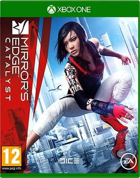Mirrors Edge Katalysator - Xbox One