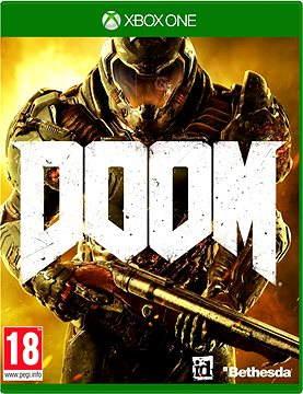 Xbox One - DOOM