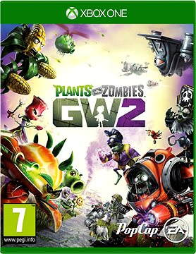 Xbox One - Plants vs Zombies: Garden Warfare 2
