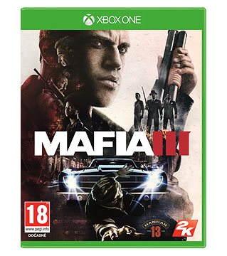 Xbox One - Mafia III