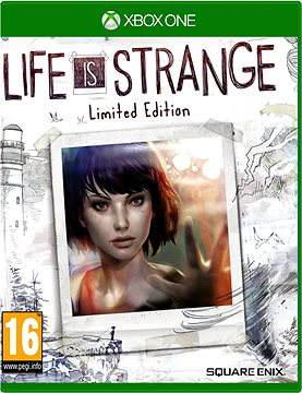 Xbox One - Das Leben ist seltsam Limited Edition