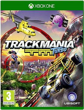 Xbox One - Trackmania Turbo