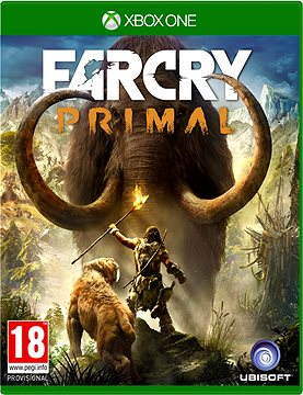 Far Cry Primal CZ - Xbox One