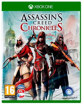 Xbox One - Assassin's Creed Chronicles