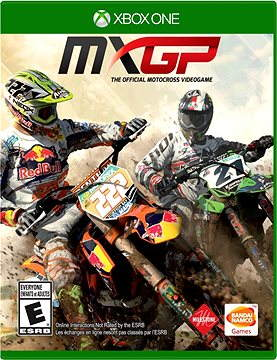 Xbox One - MXGP2 The Official Motocross Videogame