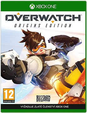 Xbox One - Overwatch: Origins Edition