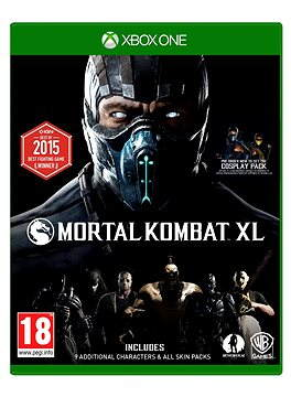Xbox One - Mortal Kombat XL