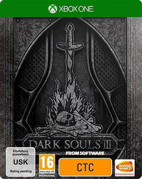Dark Souls III Apocalypse Edition - Xbox One