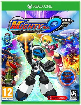 Xbox One - Mighty No.9