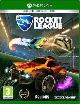 XONE - Rocket League: Special Edition