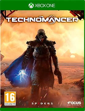 Die Technomancer - Xbox One