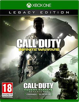 Xbox One - Call of Duty: Infinite Warfare Legacy Edition