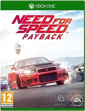 Need for Speed ​​Payback - Xbox One