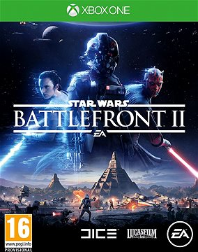 Star Wars Battlefront II - Xbox One