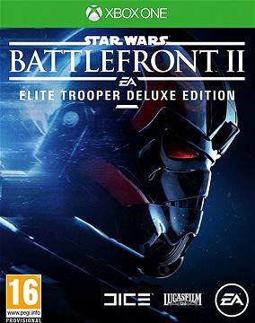 Star Wars Battlefront II: Elite Trooper Deluxe Edition - Xbox One