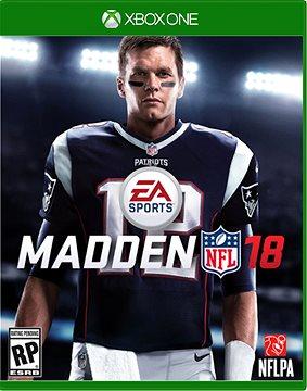 Madden 18 - Xbox One