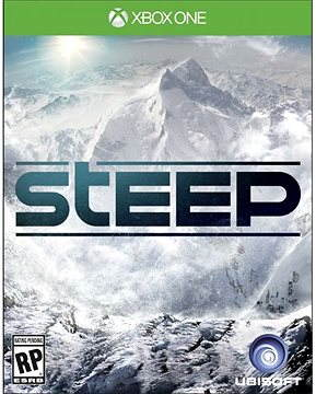Steep Gold Edition - Xbox One