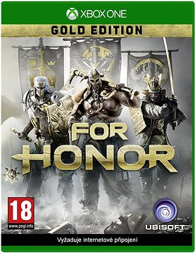 For Honor Gold edícia - (Play Anywhere)