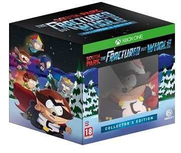 South Park: The Fractured But Whole Collectors Edition - Xbox One