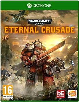 Warhammer 40K: Eternal Crusade - Xbox One