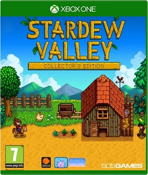 Stardew Valley Special Edition - Xbox One