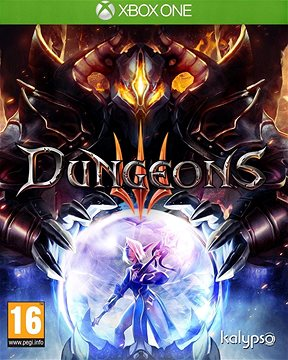 Dungeons 3 Extremely Evil Edition - Xbox One