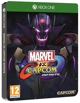 Marvel vs Capcom Infinite Deluxe Edition - Xbox One