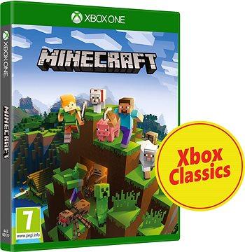 Minecraft Explorers Pack - Xbox One