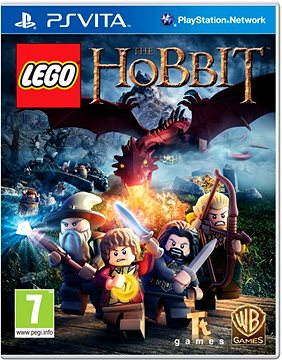 PS Vita - Lego The Hobbit