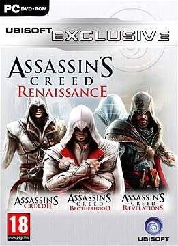 Assassins Creed: Renaissance