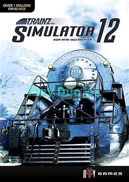 Trainz Simulator 12: Gold Edition CZ