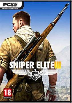 Sniper Elite 3 CZ