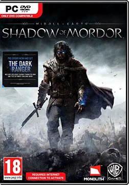 Middle Earth: Shadow Of Mordor NPG