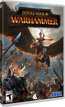 Total War: WARHAMMER Limited Edition