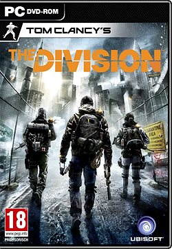 Tom Clancy's The Division CZ
