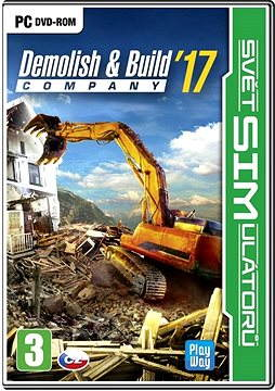 Demolition and Build Company