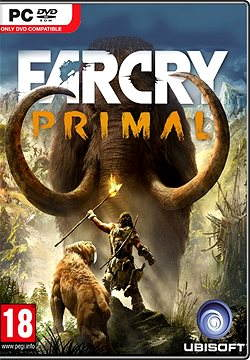 Far Cry Primal CZ