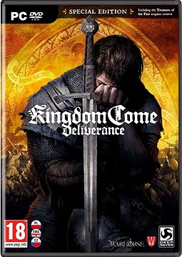 Kingdom Come: Deliverance - Act 1