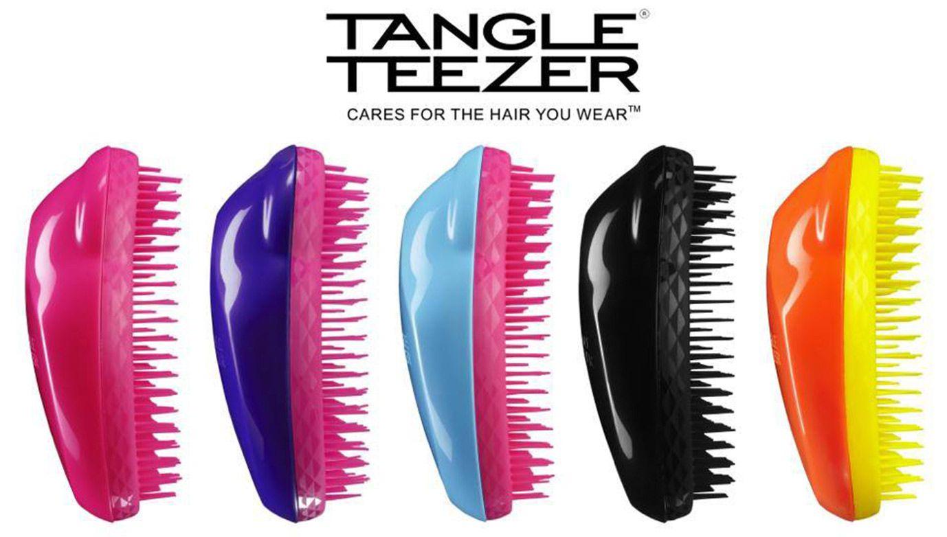 kartáč na vlasy tangle teezer diskuze