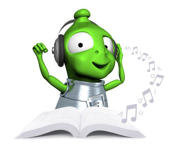 Poslouchejte audioknihy v aplikaci Alza Media