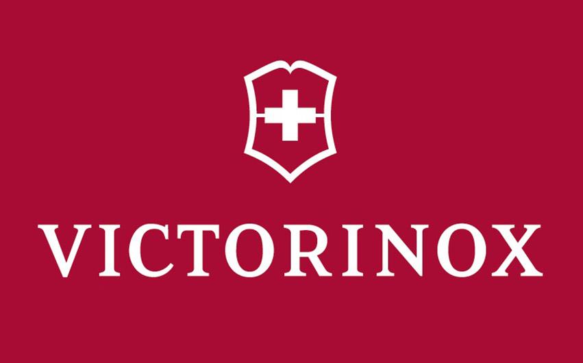 Bildergebnis für victorinox logo