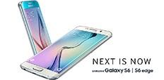 Modelová řada Samsung Galaxy S6 a S6 edge naplňuje očekávání zákazníků